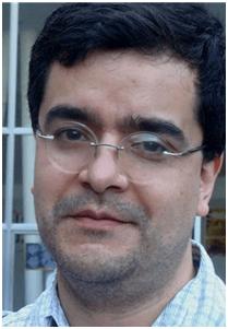 Un nuevo trabajo del Sr Pablo Ortega de la UCR