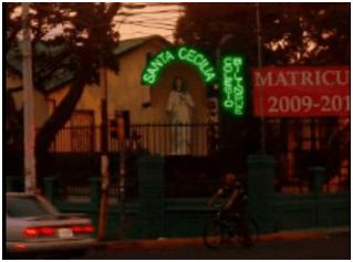 CIERRA DEFINITIVAMENTE EL COLEGIO SANTA CECILIA SCHOOL DE HEREDIA.