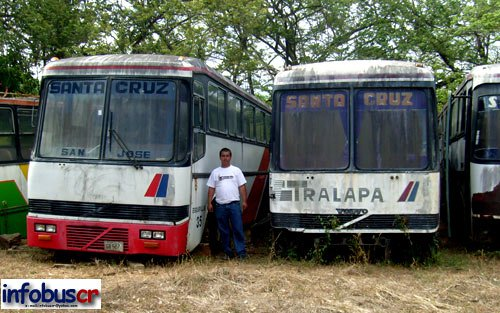 Por Ley solicito REVOCAR CONCESIÓN a TRALAPA Ltda por morosidad con la CCSS de ₡209 millones.