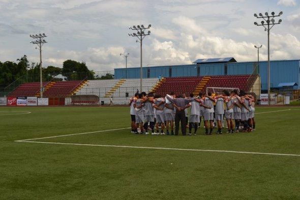 Asociación Deportiva Belén Fútbol, no reporta planilla completa, ni salarios reales a la CCSS.