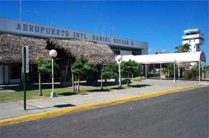 Coriport concesionaria del Aeropuerto de Liberia, no cumple con el Ordenamiento Jurídico vigente.