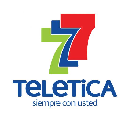 ACLARACIÓN: la empresa ATOCHE, SRL, no tiene relación alguna con Teletica.