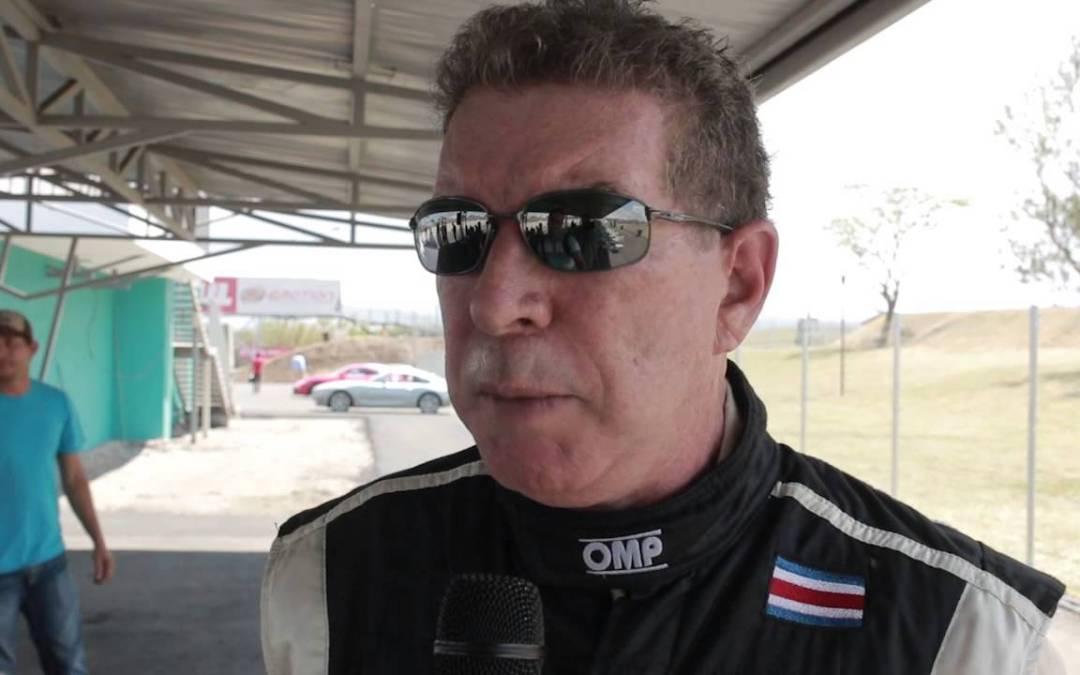 Carlos Rodríguez ex-dueño del Autódromo La Guácima, por medio de sus representadas adeuda ₵16.8 millones a la Seg Social.