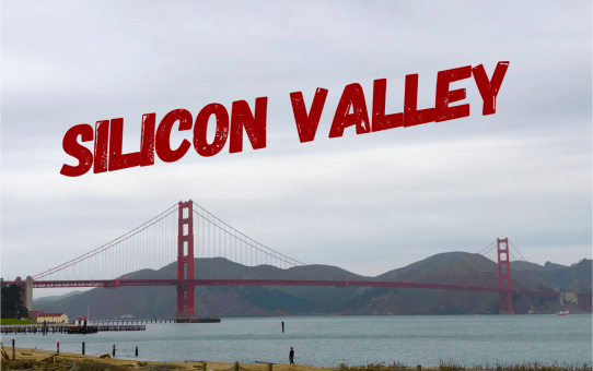 Silicon Valley. Trova le differenze...