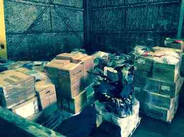 jersey shore pa warehouse