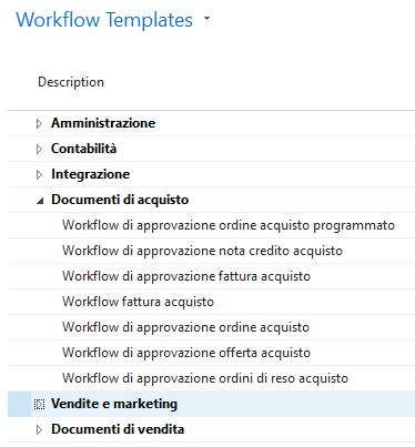 nav workflow 7
