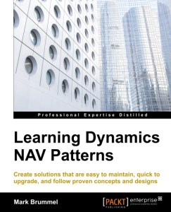 nav patterns