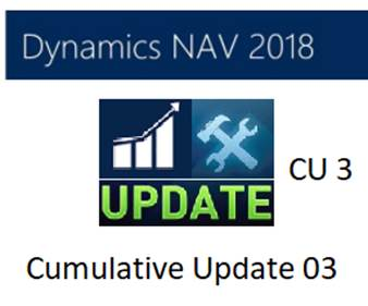 NAV 2018 CU3 IS AVAILABLE – Roberto Stefanetti NAV