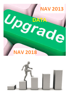 Data Upgrade from NAV 2013 to NAV 2018 Step by Step – by Suraj Patel