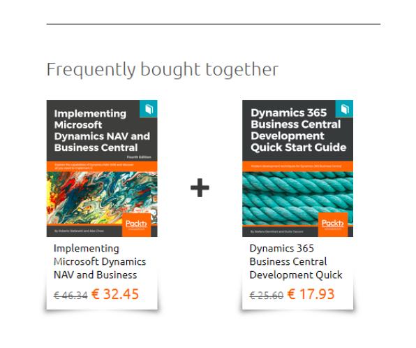 My new book on Microsoft Dynamics NAV and Dynamics 365