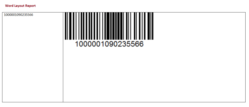 barcodes  u0026 qrcodes in dynamics 365 business central saas