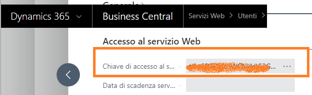 Consuming Business Central APIs from Python – Roberto