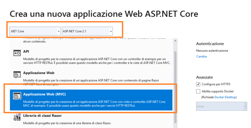Integrate MVC Web Applications with Business Central SOAP – Roberto