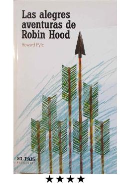 alegres aventuras de robin hood