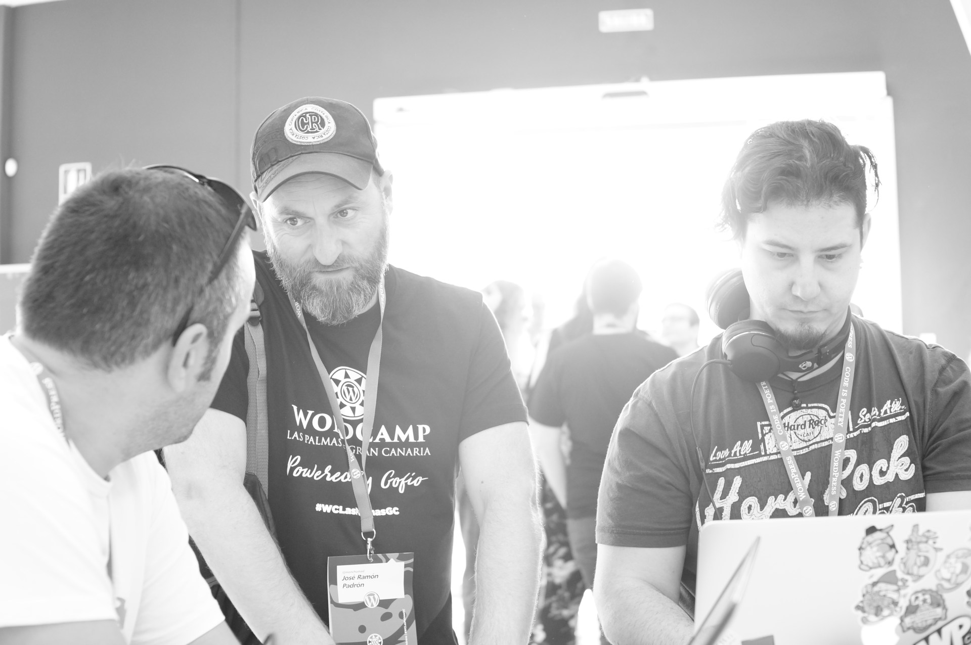 WordCamp Las Palmas 2019