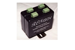 Sensor Signal Conditioning Products