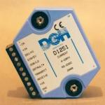 D1000 an RS232 based serial sensor serial sensor monitor useful as part of an Excel temperature measurement system