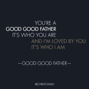 June 17 – Fatherhood