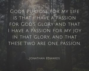 June 13 – Passion of the You