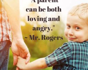 June 24 – Annoyance and Anger
