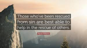 July 13 – Whom Do you Rescue?