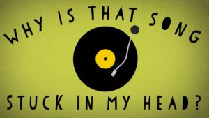 August 1 – The Earworms are in my head!!!