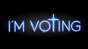 November 5 – The Biblical View on Voting