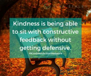 November 13 – Helping Correct Someone with Kindness