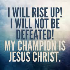 December 23 – Are You A Champion?