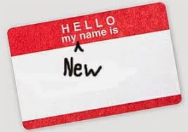 January 20 – What's My Name?