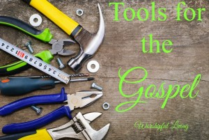 April 1 – The Right Tool For The Job