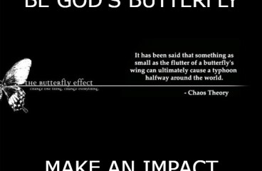 Oct 22 – You Can Make An Impact