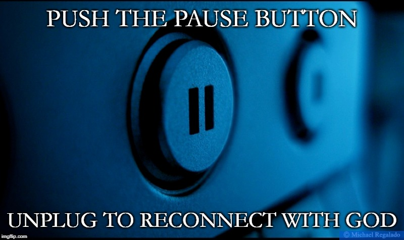 Read more about the article Dec 10 – Unplug to Reconnect