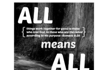 Aug 16 – All Means All