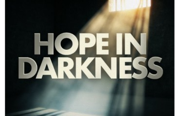 Nov 29 – Hope In The Darkness