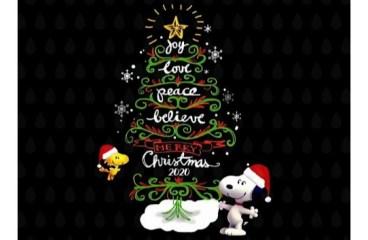 Dec 25 – Merry Christmas – Something New