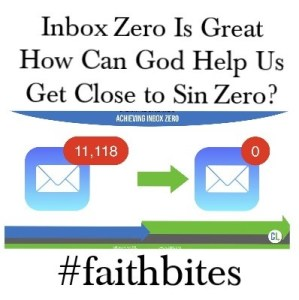 Read more about the article February 3 – Goal: Inbox Zero