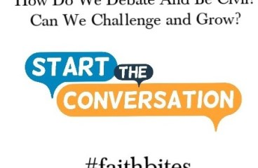 March 17 – Let's Have A Conversation