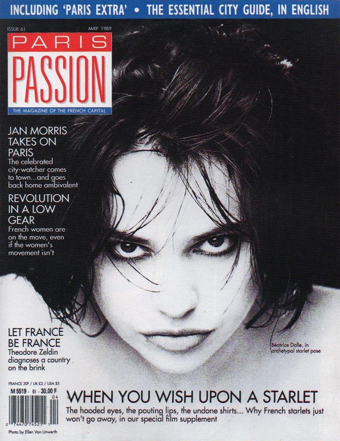 Paris PASSION Magazine
