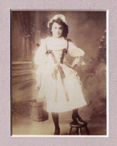 Alice Drury
