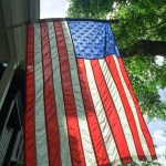 Old Glory, New Light