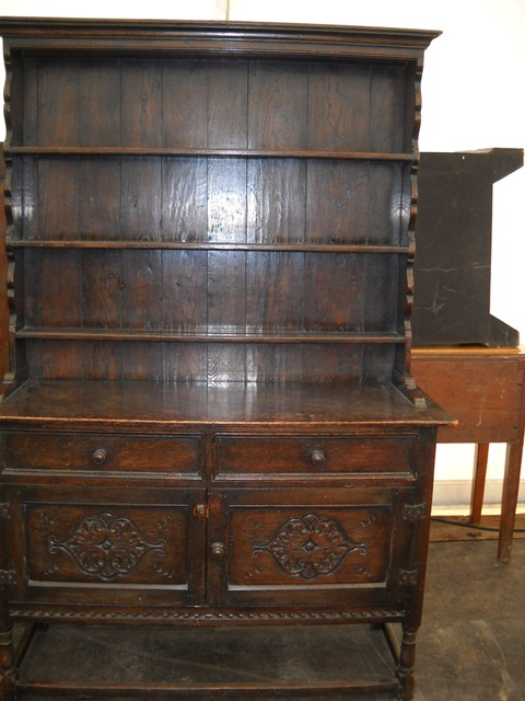 Antique Welsh Dressers From Wales Robertson Gallery And Antiques