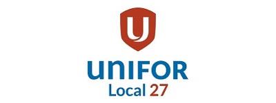 unifor local 27