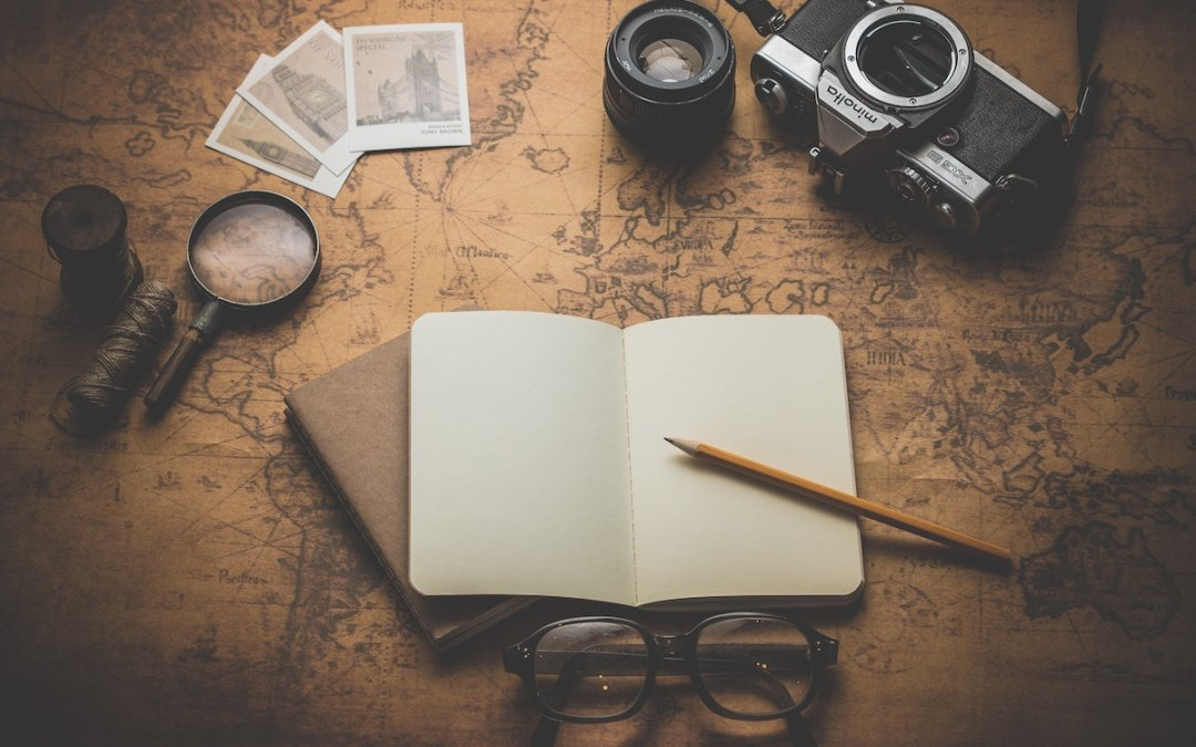 Planning a vacation? Check these 10 things off your to-do list