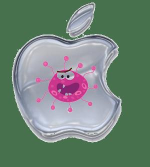 Mac OS X infecterad med elak trojan - Mac OS X gets infected with trojans