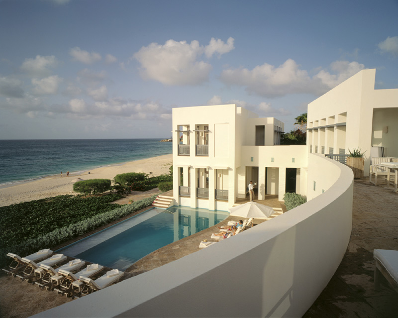 Seven Bedroom Cerulean Villa in Anguilla