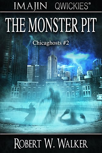 The Monster Pit is Published!