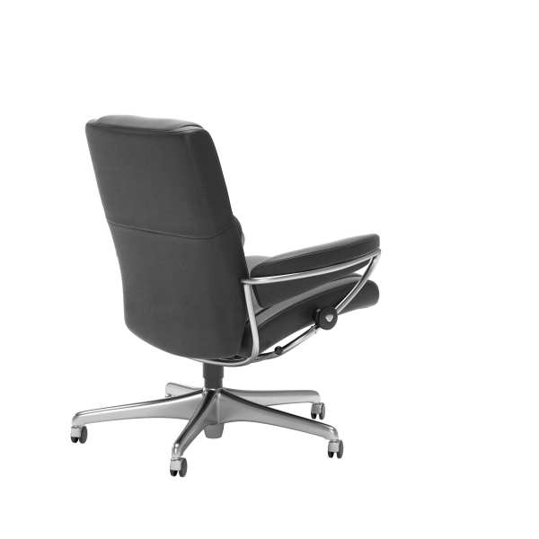 Office Chair Low Back Paris Stressless 2