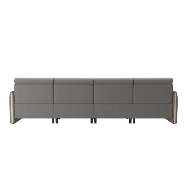 Emily Wood 4 Seater Power 2
