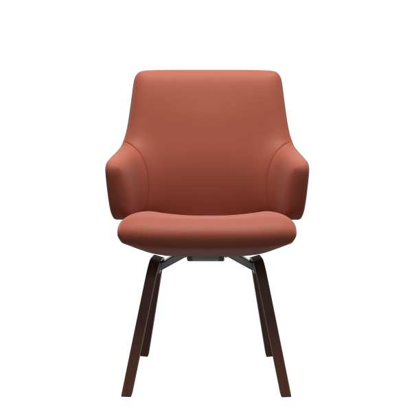 Laurel Low Back with Arms Stressless Chair